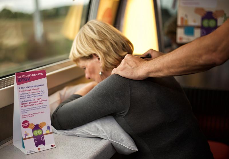 ateliers Bien-être à bord