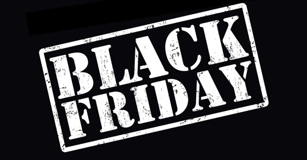 BLACK FRIDAY  –  Séances Photos – Shooting Photo