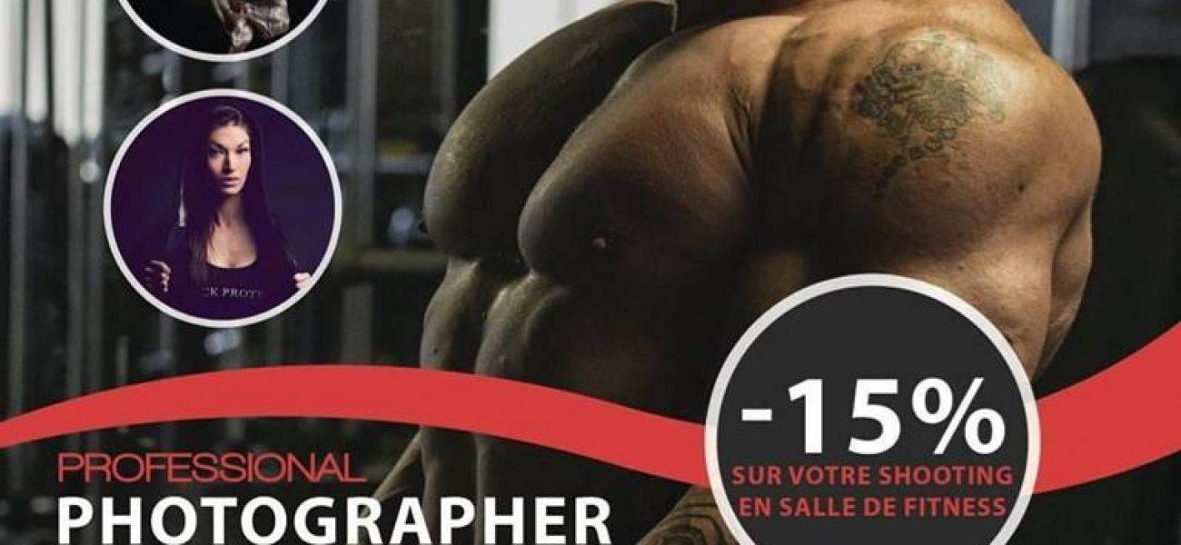 Salon Mondial du Fitness 2018