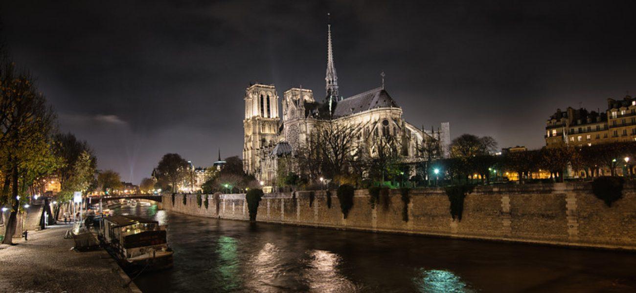 Visitez Paris différemment
