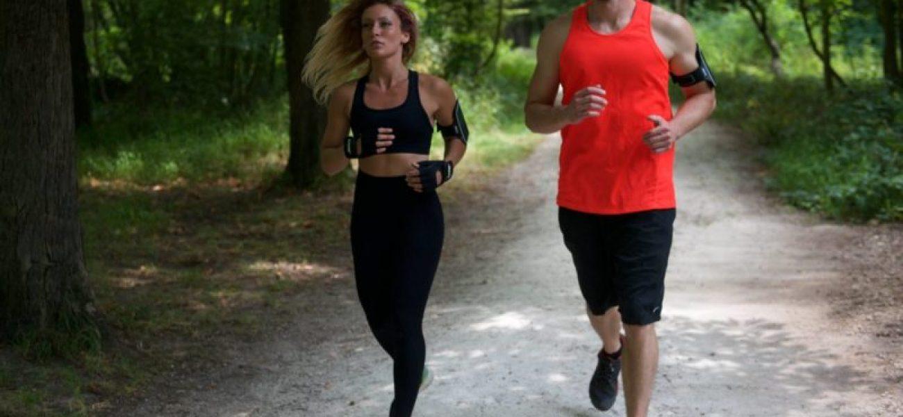 Photoshoot pour la marque Care Fitness