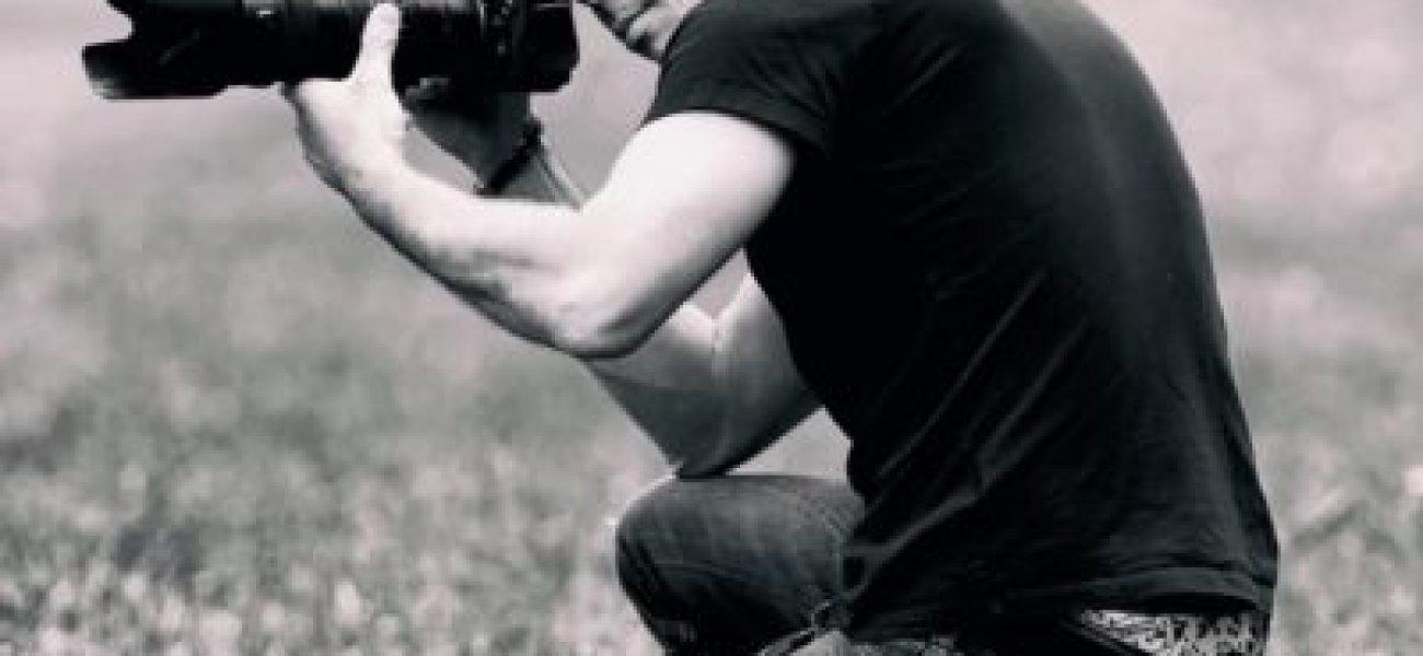 Initiation à la photographie pour les Débutants