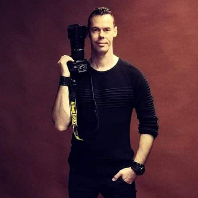 Photographe Gilles THIERCELIN