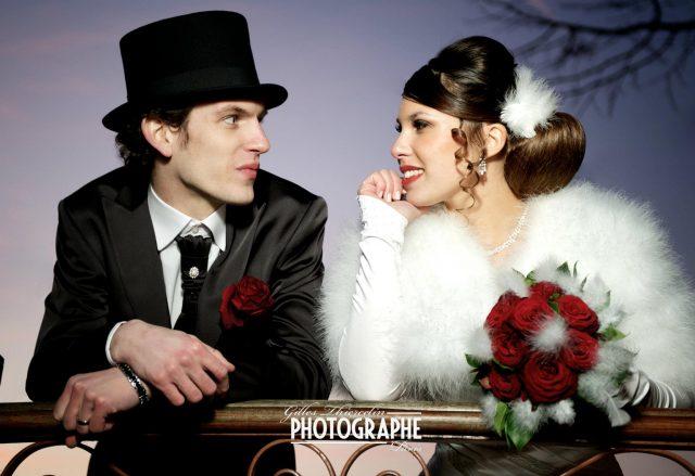 Photo mariage Île-de-France